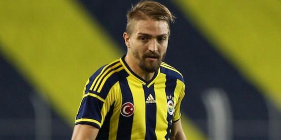 Ünlü Futbolcu Kaza Yaptı, 3 Takla Attı!