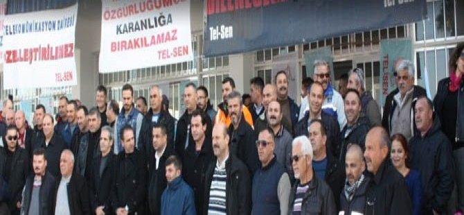 """""""TELEFON DAİRESİ VATANDIR SATILMAZ!"""""""