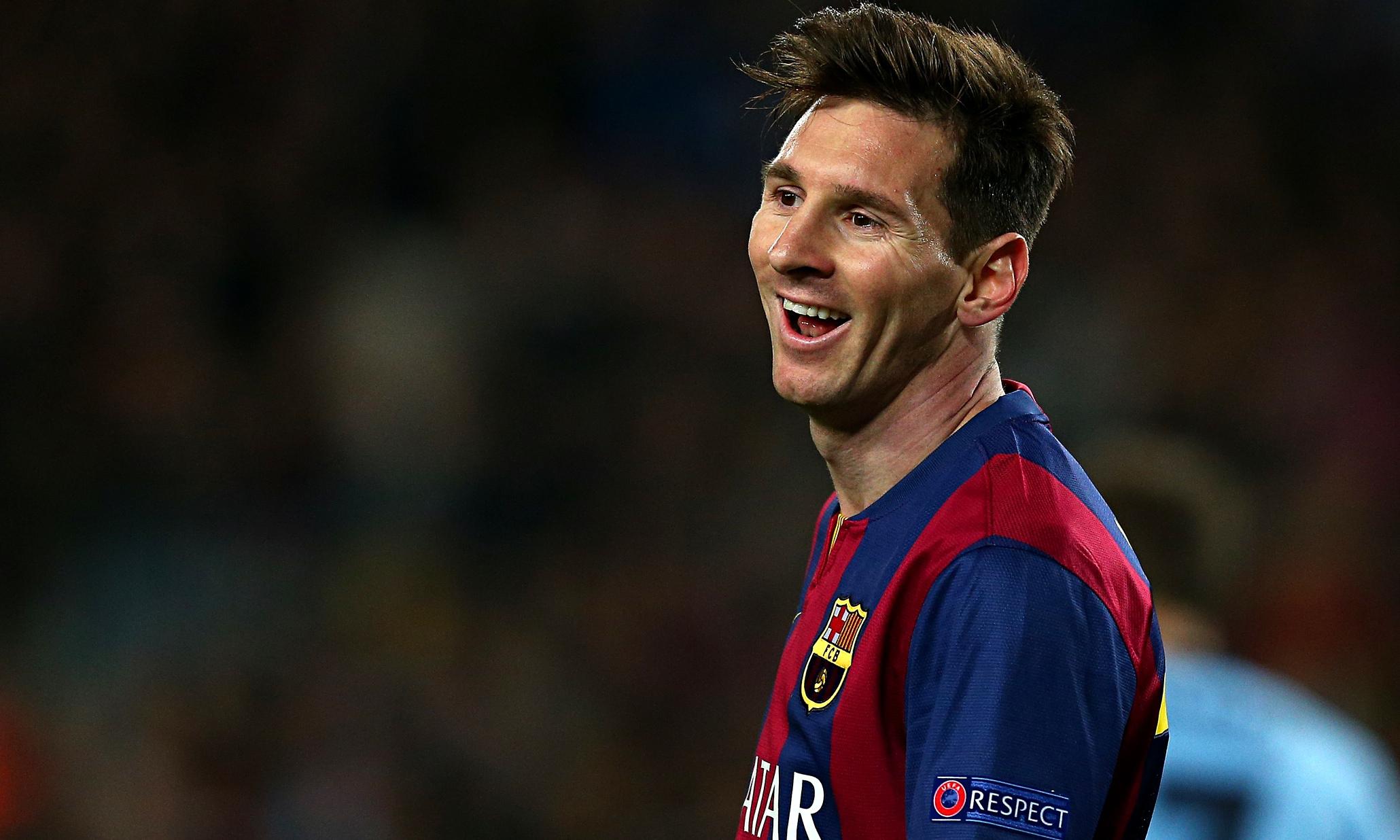 Messi Ailesinin yeni üyesi..