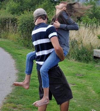Aşkın Fotoğrafı Olacaktı Ama...