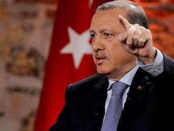 'ERDOĞAN'I SEVİYORSANIZ ONA GERÇEĞİ SÖYLEYİN'