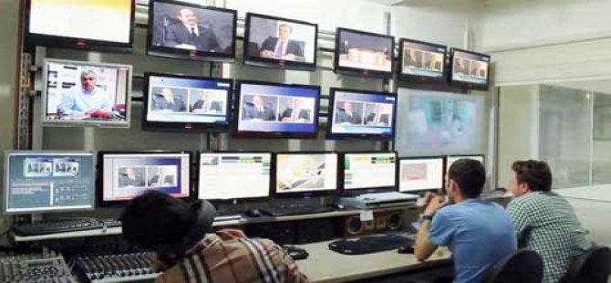 ÖZEL TV'LER ZOR DURUMDA