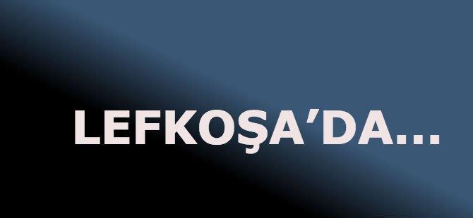 LEFKOŞA'DA