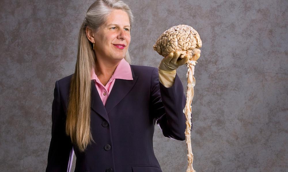 Beyin kanaması geçiren Nöro-anatomist 'öbür tarafı' anlatıyor!