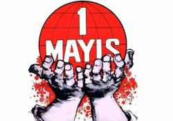 SENDİKALAR 1 MAYIS'A HAZIRLANIYOR!
