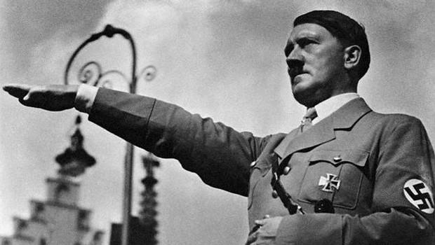 Meğer Hitler'in Cinsel Organı...