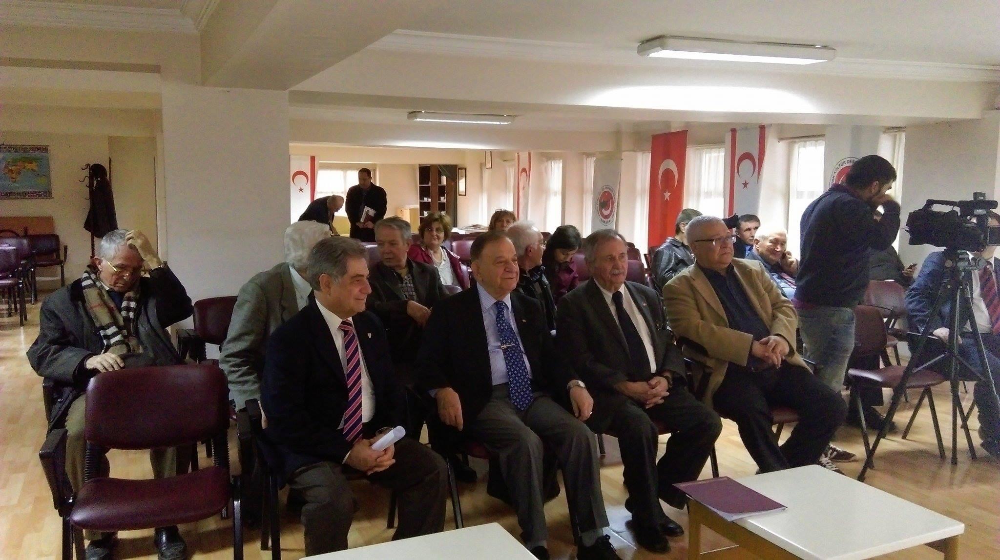 """KIBRIS'TA SOYKIRIM-HAYKIRIŞ"""