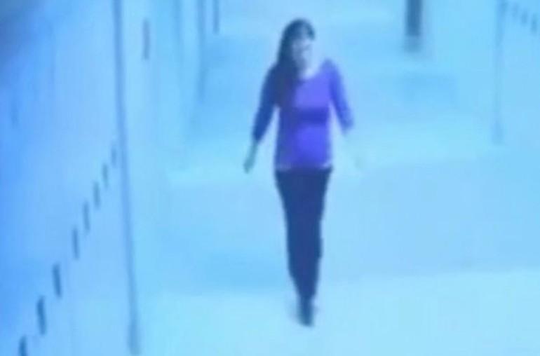 Öğretmenine okul tuvaletinde tecavüz edip öldürdü