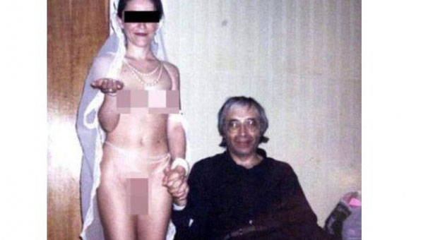 'En tehlikeli' seks tarikatı lideri fuarda yakalandı