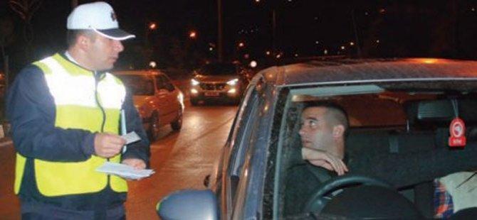 """GİRNE POLİSİNDEN """"HUZUR OPERASYONU"""""""