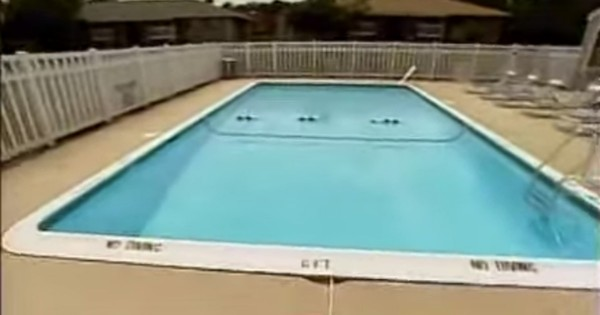 Havuzda Bir Saat Yüzdükten Sonra 10 Yaşındaki Çocuk Hayatını Kaybetti.