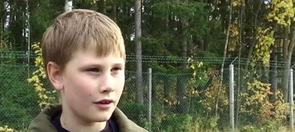 Annesinin Zeki Parola Yöntemi Çocuğunun Kaçırılmasını Önledi