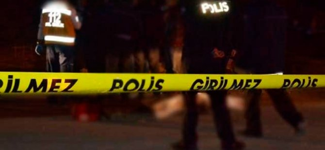 KKTC'DE BOMBA PANİĞİ!