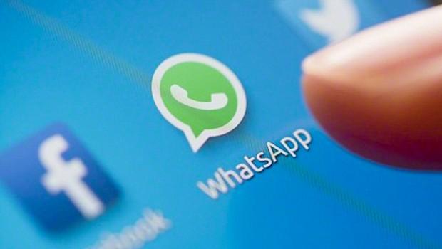 Whatsapp'ta Yazdığınız Herşey Çok Yakında...