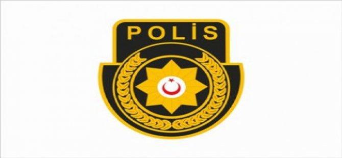 POLİSE YALAN BEYAN...
