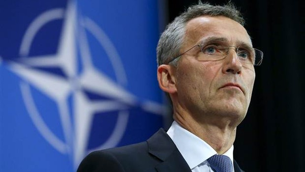 NATO'DAN FLAŞ 'İSTİKLAL' AÇIKLAMASI