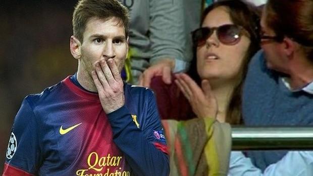 'Messi'yi Zaten Sevmezdim Şimdi Hiç Sevmiyorum'