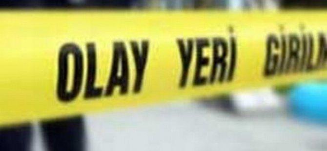 GİRNE'DE TANINMIŞ İŞ ADAMI İNTİHAR ETTİ!