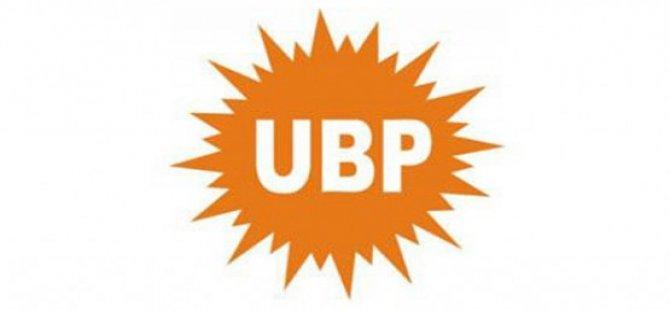 UBP'Lİ BAKANLAR İSTİFA ETTİ
