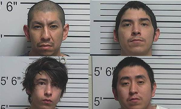 Annesi uyuşturucu içerken 9 yaşındaki kıza 4 kişi tecavüz etti!