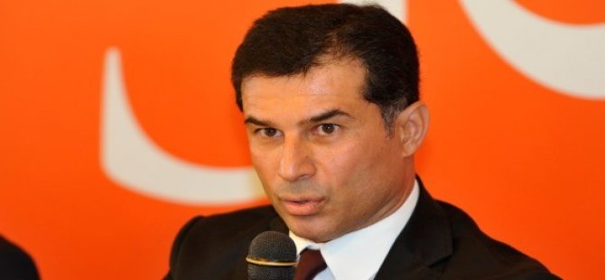 UBP PARTİ MECLİSİ PAZARTESİ TOPLANIYOR