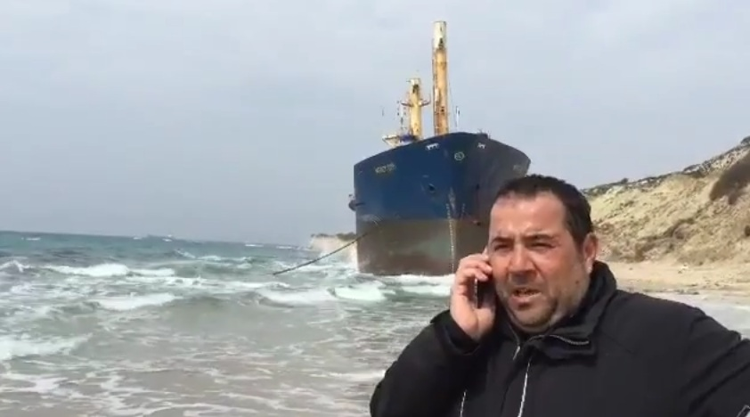 Ata Demirer'den bomba paylaşım