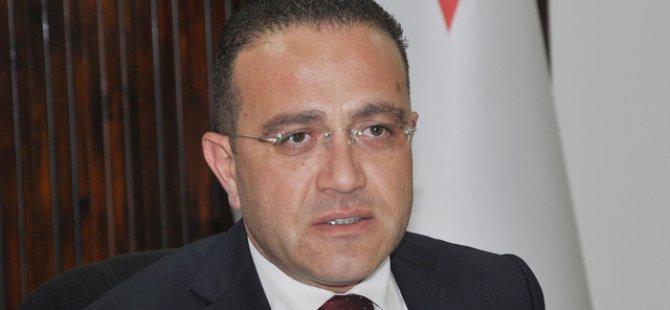 """""""YURTTAŞLIK SİYASİ İSTİSMAR KONUSU OLMAMALIDIR"""""""