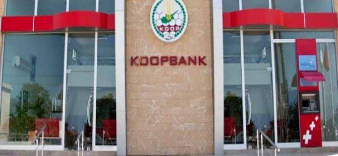KOOP-SEN, KOOPERATİF MERKEZ BANKASI'NDA GREVE GİDİYOR