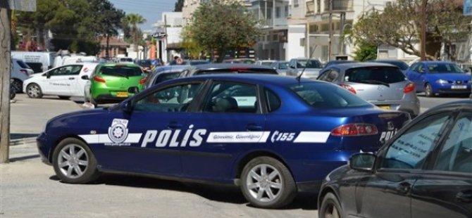 POLİS BUNU YAPARSA VATANDAŞ NE YAPSIN
