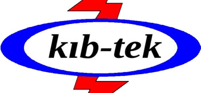 KIB-TEK TÜRKİYE'YE ÖRNEK OLDU!