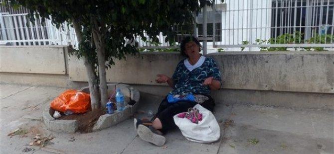 """""""BURADAN KALKMAYACAĞIM"""""""