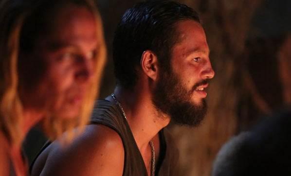 Ezgi Avcı Survivor'dan elendi herşeyi anlattı : Atakan ile biz...