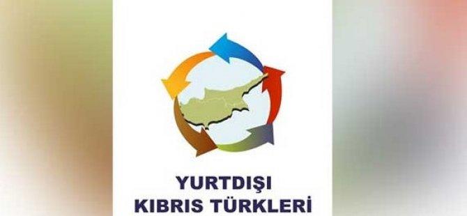 YURT DIŞINDAKİ KIBRIS TÜRKLERİNDEN SİBER'E ÇAĞRI!