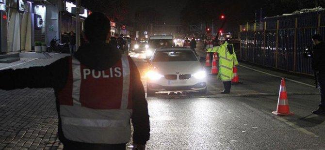 GİRNE POLİS MÜDÜRLÜĞÜ'NDEN HUZUR OPERASYONU!