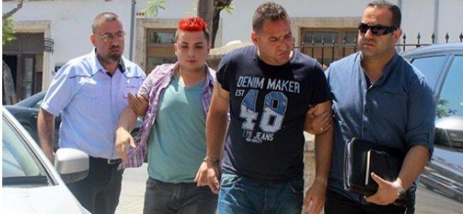 70 BİN TL ŞAHSİ KEFALET SENEDİ İLE SERBEST KALDILAR!