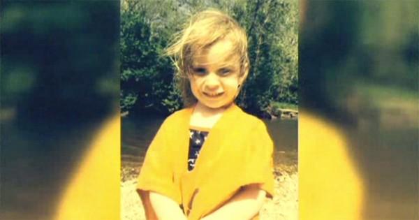 3 Yaşındaki Kız Çocuğu Havuzdan Çıktıktan Sonra Garip Davranmaya Başladı