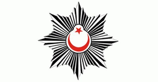 8 HAZİRAN POLİS BÜLTENİ