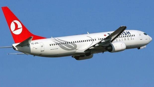 THY uçağı İstanbul hava sahasında acil iniş izni istedi