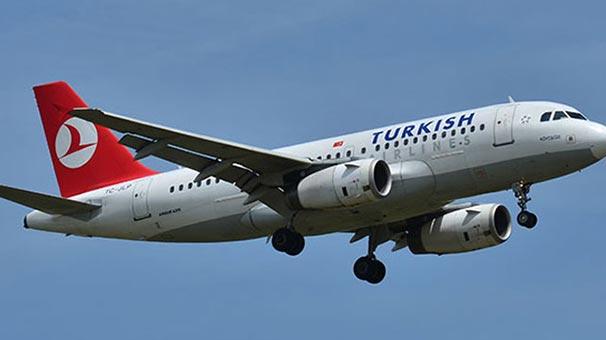 Yine aynı uçak, yine aynı sefer, yine...