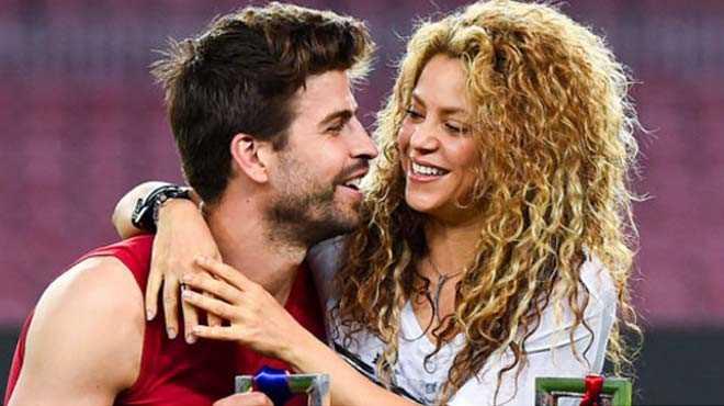 Ne yaptın Shakira! Sosyal medyayı salladı