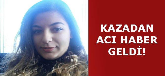 KAZADAN ACI HABER GELDİ!