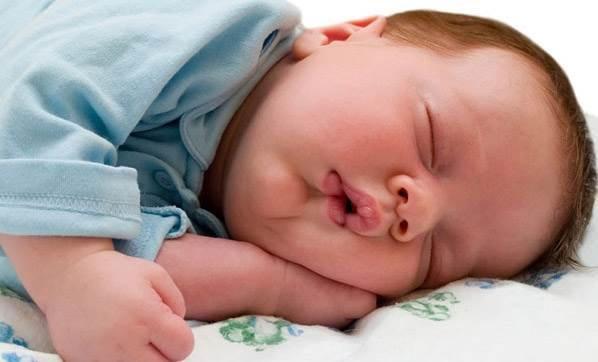 Bebeği olan bunu sakın yapmayın
