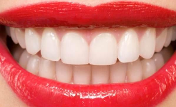 Diş renginize dikkat edin