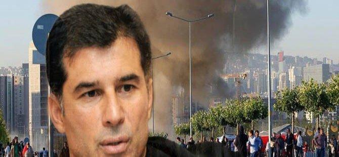 KKTC'DE TERÖR LİSTESİNE ALINDI!