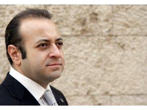 """BAĞIŞ: """"BU EYLEMLER GEZİ PARKI EYLEMİ DEĞİL, RECEP TAYYİP ERDOĞAN'I TASFİYE EYLEMİDİR"""""""