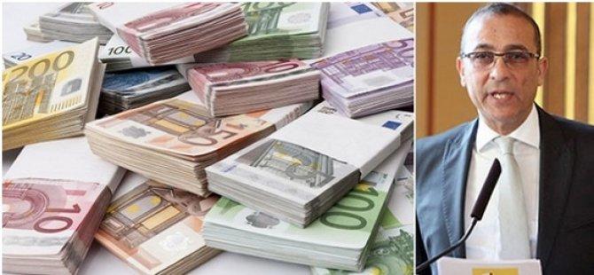 7,3 MİLYAR EURO'YU KİM ÖDEYECEK