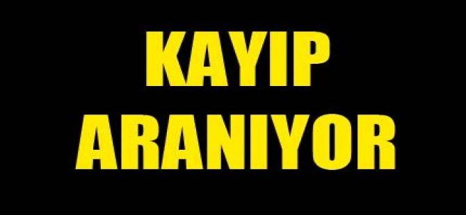 KAYIP ARANIYOR!