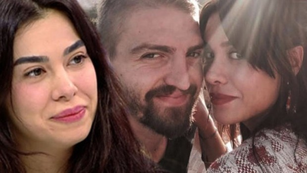 Sürpriz aşka ilk yorum Asena Atalay'dan!