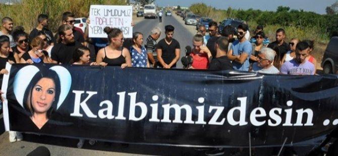 """""""BAŞKA İPEK'LER ÖLMESİN"""""""