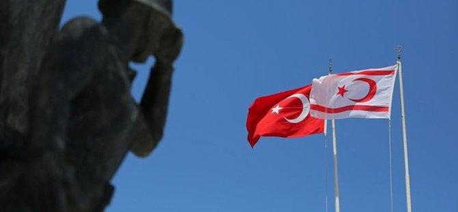 TÜRKİYE'NİN KIBRIS'TAN TASFİYESİNİ İSTİYORLAR!